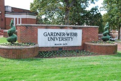加德纳-韦伯大学