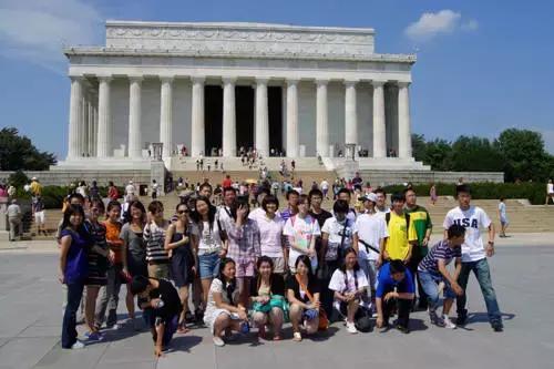 美国游学夏令营的好处:开阔眼界,重树人生目标