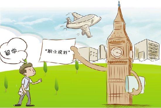 留学的真正价值——获得不断在非舒适区中解决新问题的能力