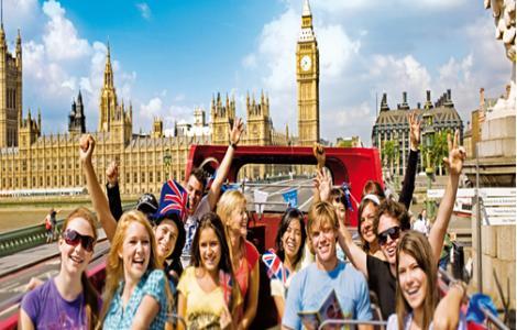 为什么要让孩子去出国留学