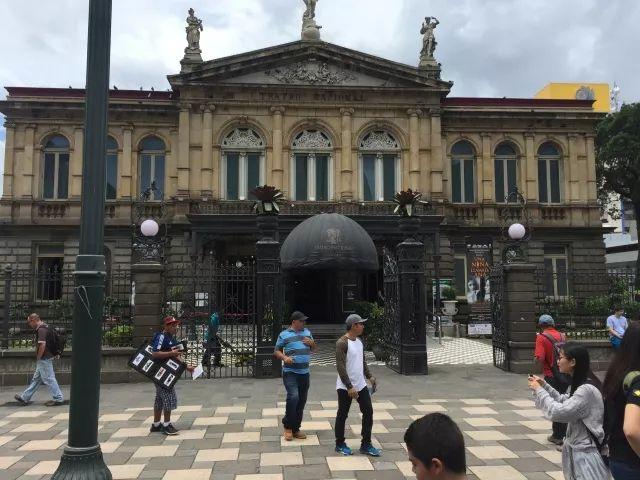 留学分享|哥斯达黎加留学之旅
