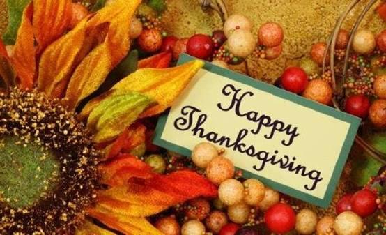 谢谢你,感谢你带给我的温暖——留学+感恩节特别奉献