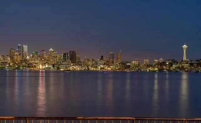 美国周末游:三天品味西雅图