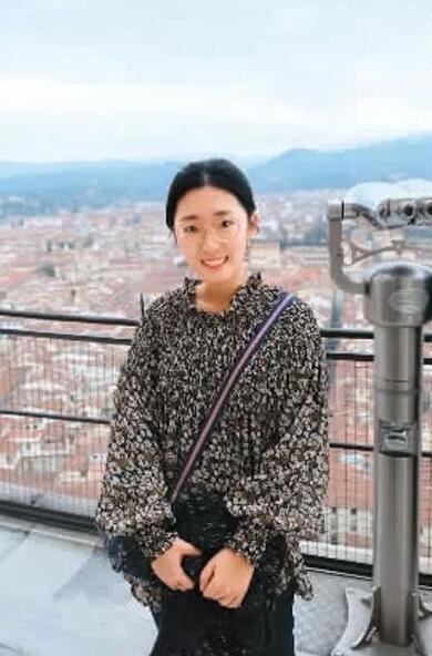 意大利中国留学交换生随笔:南欧小城探险记