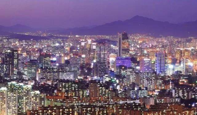 适合华人居住的美国城市