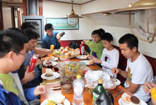 中国留学生,你真的了解西方的寄宿家庭吗?