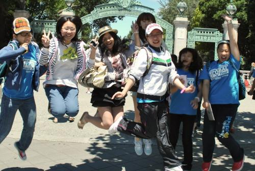 中国高中和美国高中有啥区别?看看美版知乎上的老外怎么说