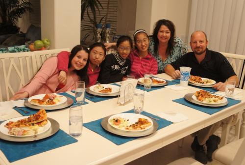 那些不爱吃西餐的中国留学生,后来都怎样了?