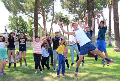 美国留学生活:美国大学是怎么放假的?
