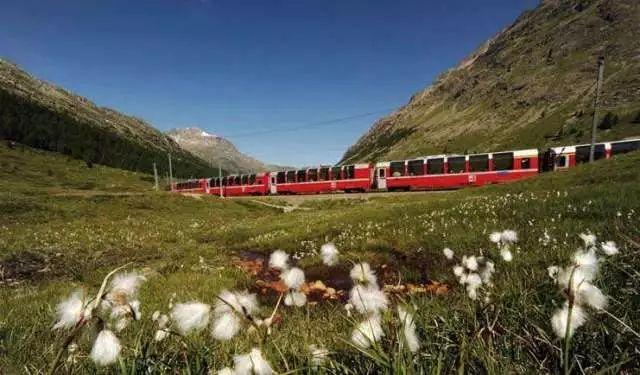 3年游学将尽,我以坐火车穿越欧洲来结束这趟人生旅程