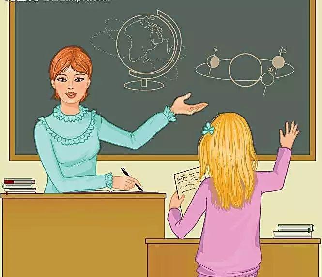 在一个老师不被尊重的国度里,孩子的未来在哪里