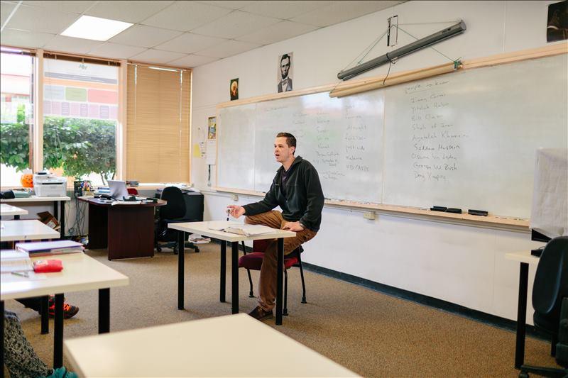 加拿大留学申请高三课程介绍