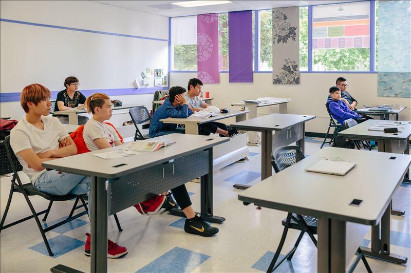 谈谈在韩国启明大学的留学经历