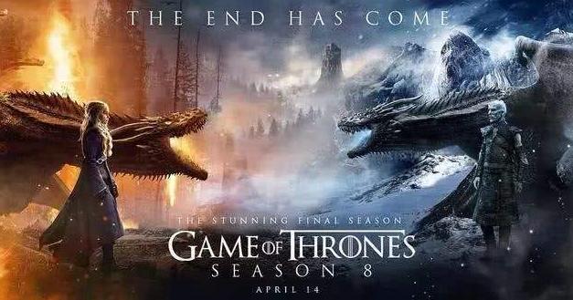 《权游》最终季大结局烂尾,引发全球粉丝不满