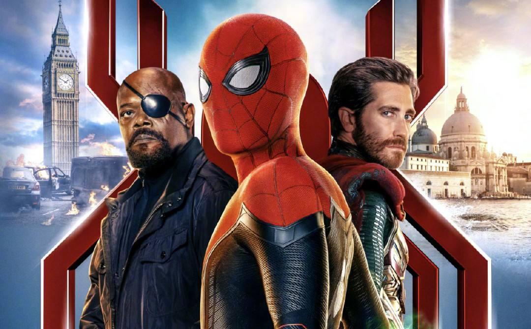 蜘蛛侠2:英雄远征——你是普通人,亦是超级英雄