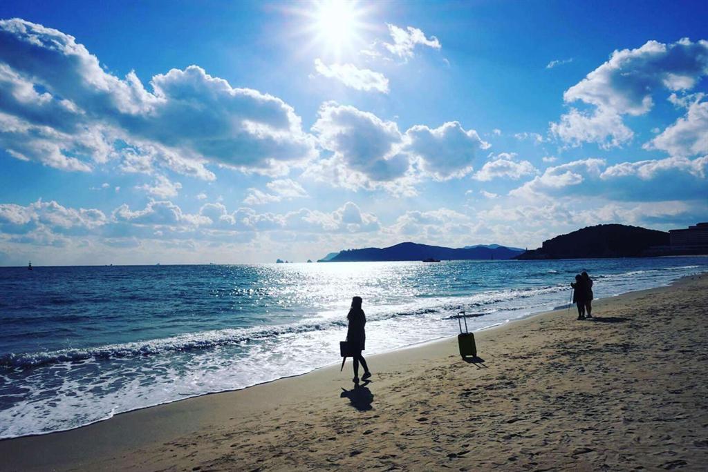 这个夏日,去韩国最美的地方旅行吧