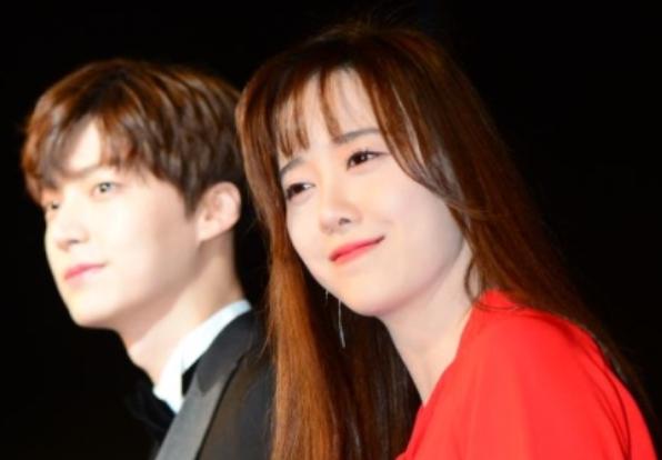 心碎,韩国又一对金童玉女结束婚姻