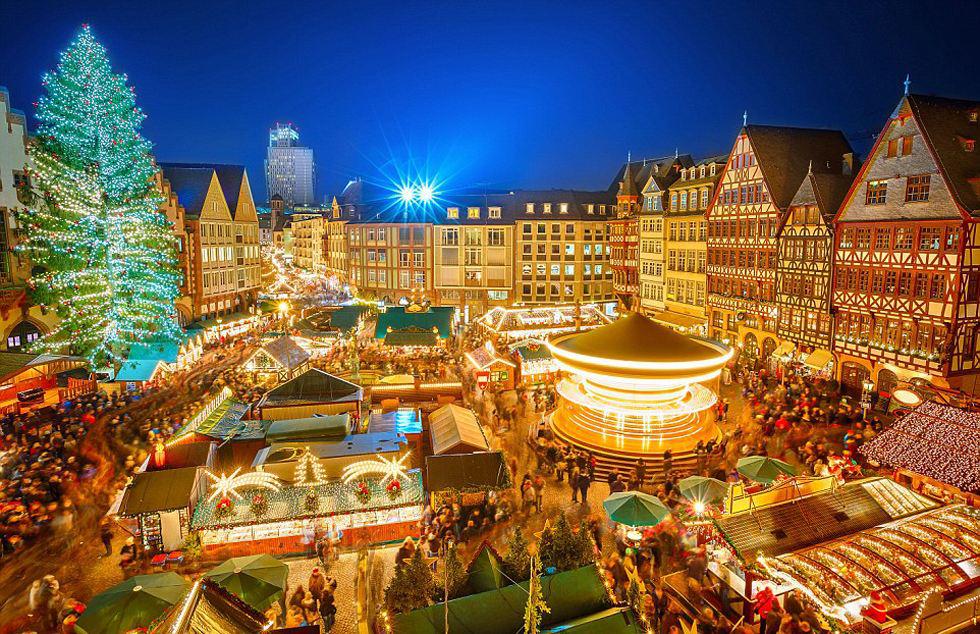 这样过圣诞,在美留学不孤单!