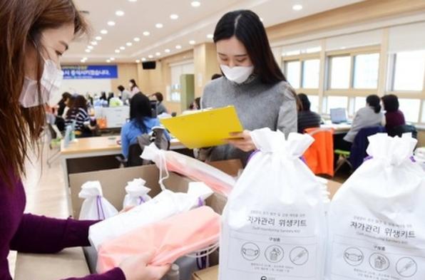 【双语学习】韩国人居家隔离日记:我哭了…