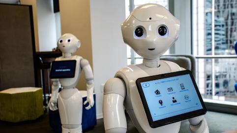 【双语学习】机器人时代下的我们何去何从?