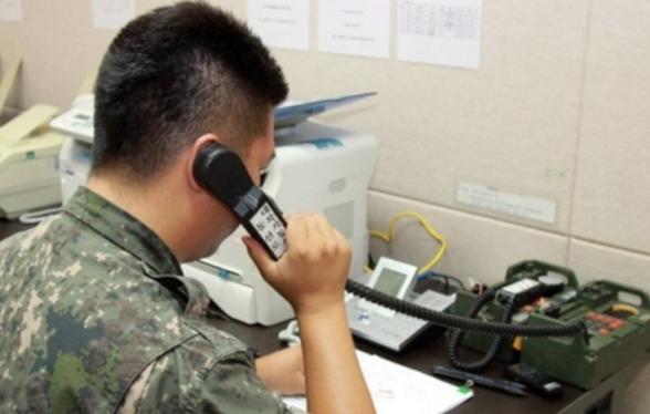 【韩朝新闻】朝鲜彻底断绝朝韩通讯联络线