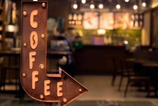 【双语学习】外媒:在咖啡店工作、学习真的效率超高!